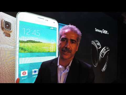 Samsung India head on its enterprise smartphone offerings -by TelecomLead