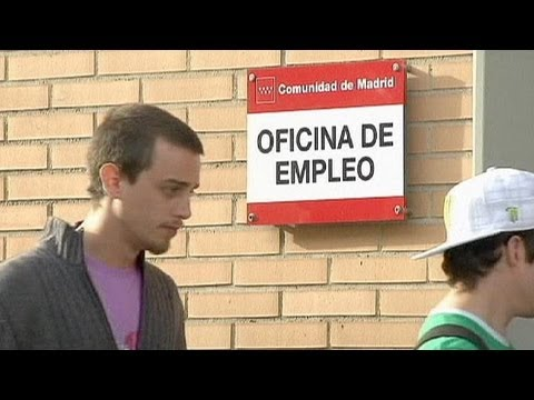 Spain's economic slump easing - economy