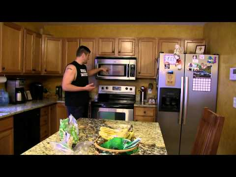 Richard Neal Weight loss & life coach- Popcorn Popping Passion