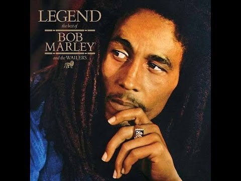 Bob Marley & The Wailers - Legend Full Album)