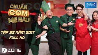 Chuẩn Cơm Mẹ Nấu l Tập 95 Full HD l Đức Phúc - Việt My (14/05/2017)