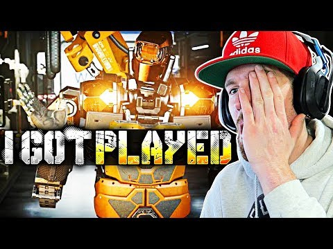 INFINITE WARFARE PLAYED ME.. (don't let this happen to you)