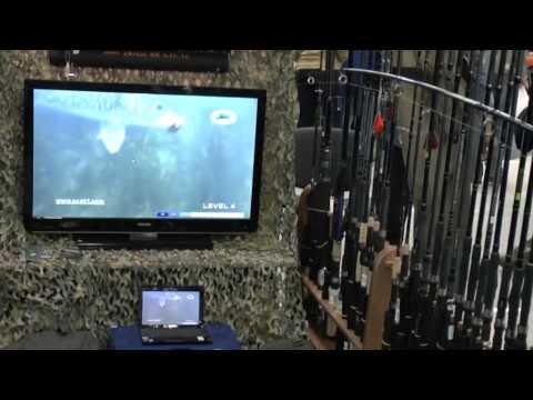 Выставка «Турист. Охотник. Рыболов», сентябрь 2013