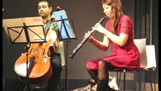 Is it possible? - Mozart's Oboe Quartet in F major, K.370 - Professor Christopher Hogwood