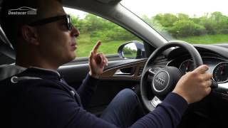 Audi A6 Allroad /// Автомобили из Германии Денис Рем Дестакар