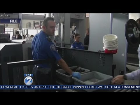 Homeland Security warns airlines of new threat