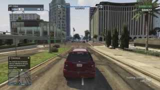 How To Get Into A DNS Server Modded Lobby In GTA 5
