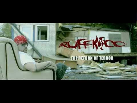 R.U.F.F.K.I.D.D. - The Return of Terror