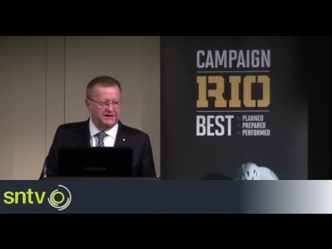 IOC slam Rio 2016 preparations [AMBIENT]
