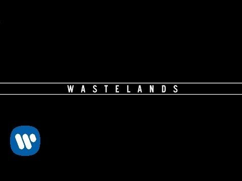 "Linkin Park - ""Wastelands"" [Official Lyric Video]"