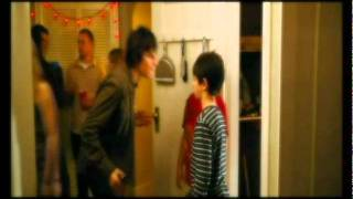 Diary Of A Wimpy Kid-Greg/Rodrick(This Is War)