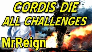 Call Of Duty Black Ops 2 Cordis Die Complete Challenge