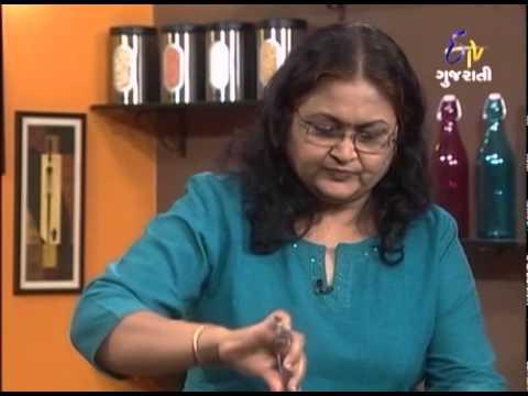 Rasoi Show - રસોઈ શો - 22nd August 2014 - Full Episode