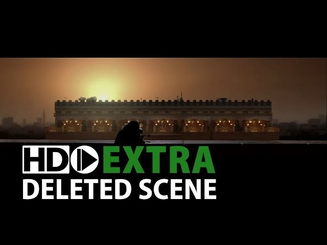 G.I. Joe: Retaliation (2013) #1 Deleted, Extended & Alternative Scenes