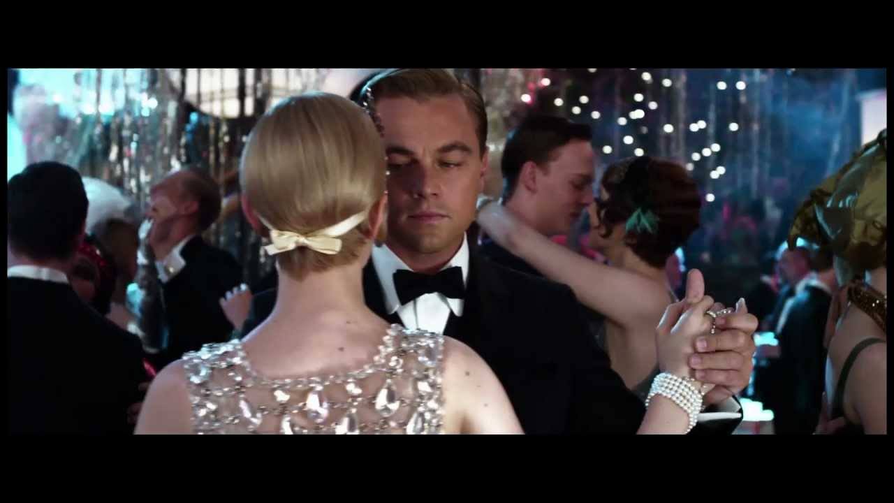 The Great Gatsby - Official Trailer