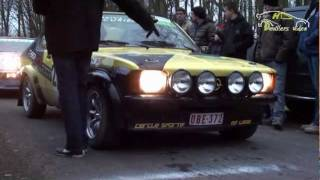 Vid�o Best of Rallye 2011 [HD] par Devillersvideo (3939 vues)