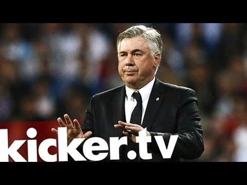 Real Madrid - Die