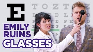 Adam Ruins Everything: Eye Glasses