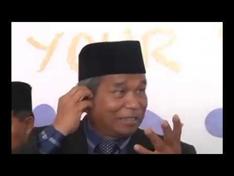 Full Video : Aksi Terkini Raja Bomoh Cari Pesawat MH370