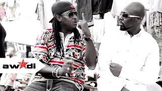 Awadi feat Wyclef | Ce qu'ils disent.