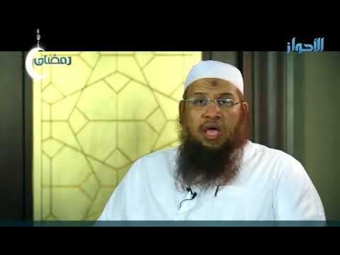 هدي النبي في رمضان - فضائل رمضان -