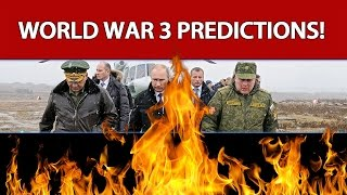 World War 3 Predictions Is This The End For America