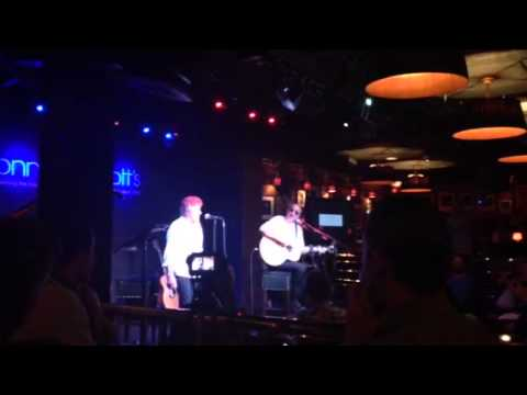 The Who at Ronnie Scott's 30 June 2014