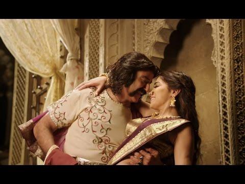 Gautamiputra-Satakarni-Movie-Mrignayanaa-Song-Trailer