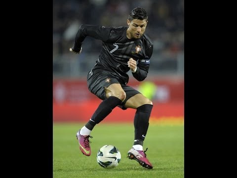 Reportaje Cristiano Ronaldo Mundial de Brasil 2014