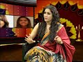 Jabardasth Anchor Rashmi's Exclusive Interview;comments on..