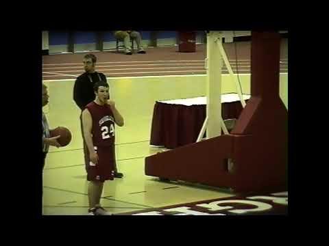 Saranac - Saranac Lake Boys B Final  3-6-04