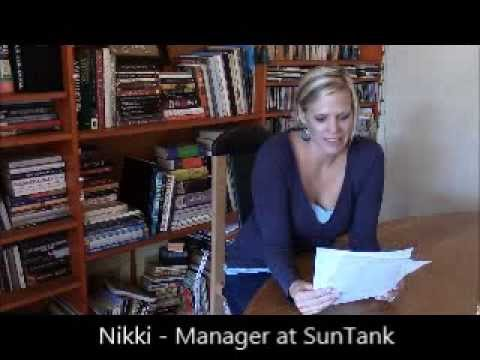 SunTank Solar Geysers - Electricity savings payoff installments