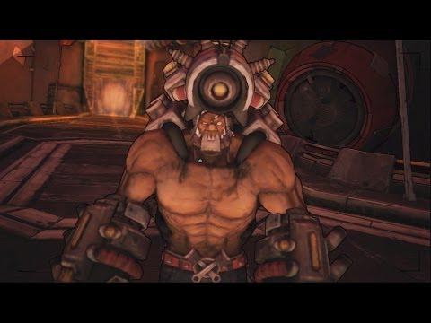 Новая информация о DLC: Mr. Torgue's Campaign of Carnage и 16 минут геймплея.