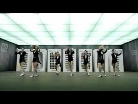 [ MV ] SEXY LOVE - T-ARA