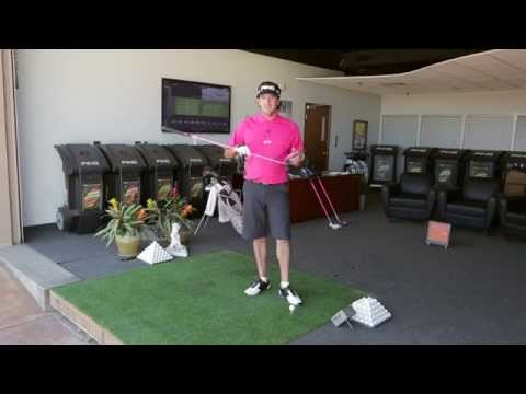 Golf Galaxy: Bubba Watson demos the PING G30 Driver