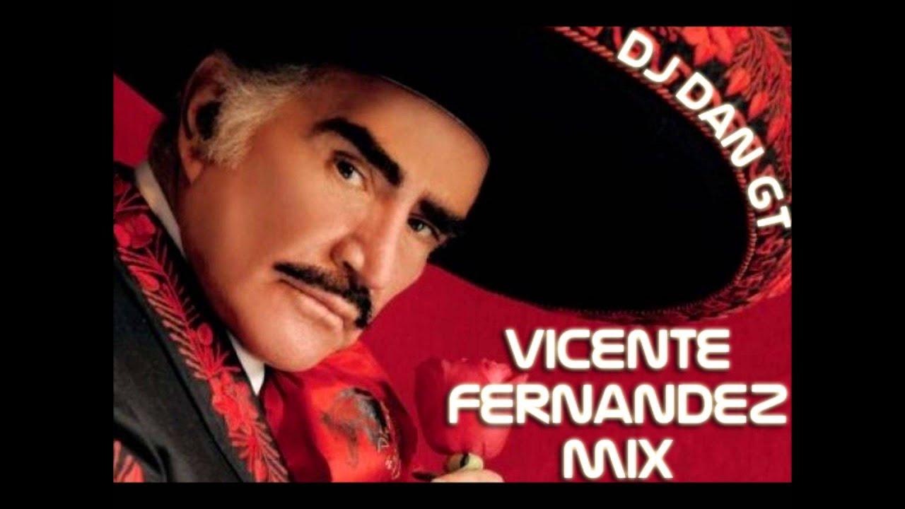 Youtube Vicente Fernandez Newhairstylesformen2014 Com