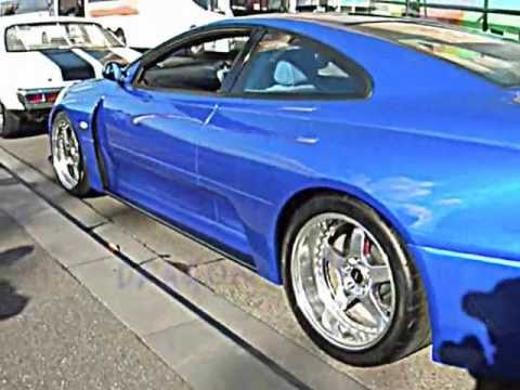 usa fans of  the PONTIAC GTO coupe Australian customized monaro iS****