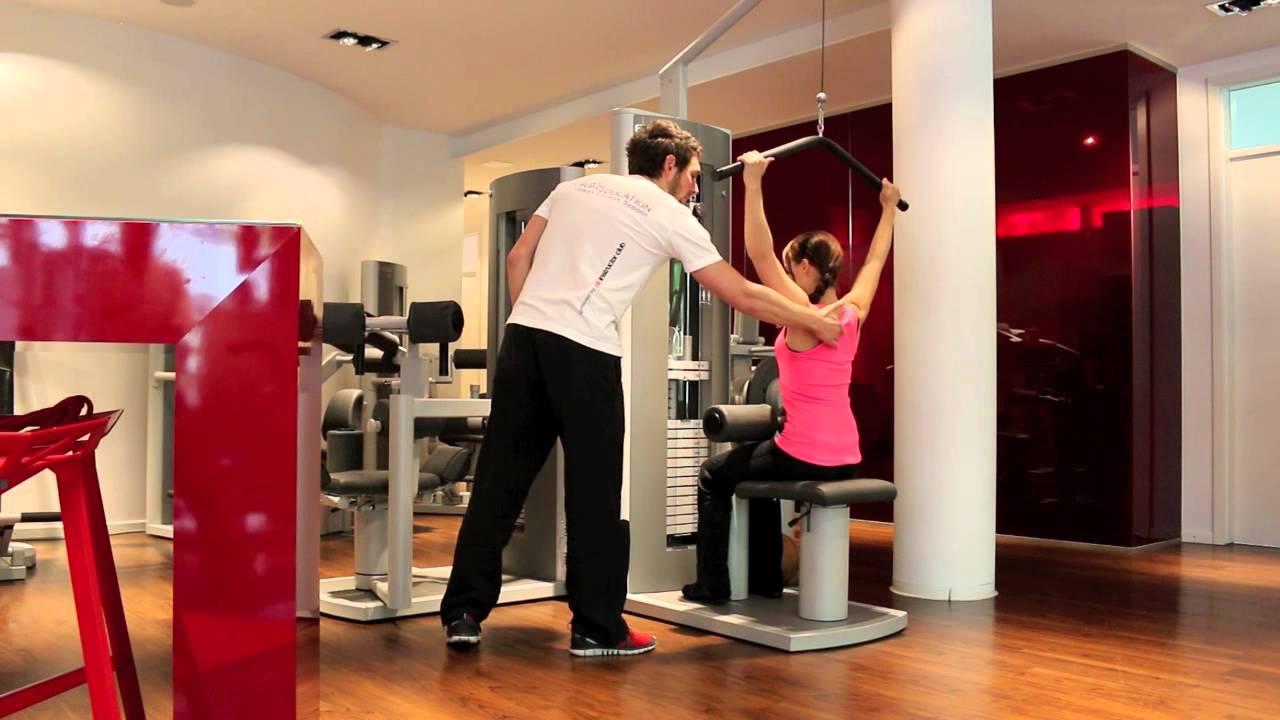 fitness trainer b lizenz imagevideo hd youtube. Black Bedroom Furniture Sets. Home Design Ideas