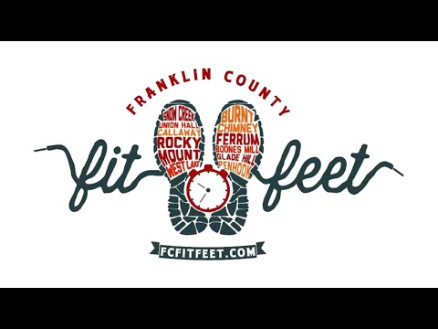 Franklin County Fit Feet Kick Off