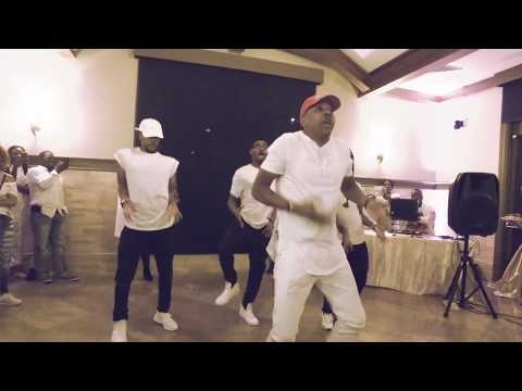 Chris Brown Party Song Daddy Daughter Dance Off Sweet 16