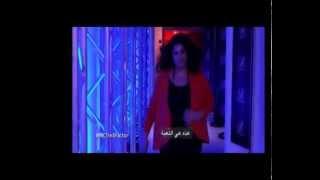 بالفيديو | إليسا تبكي بحرقة وراغب يلومها على قراره |