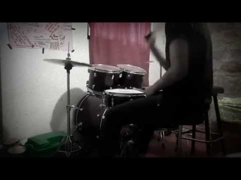 Pierce The Veil - King For A Day (Drum Cover)