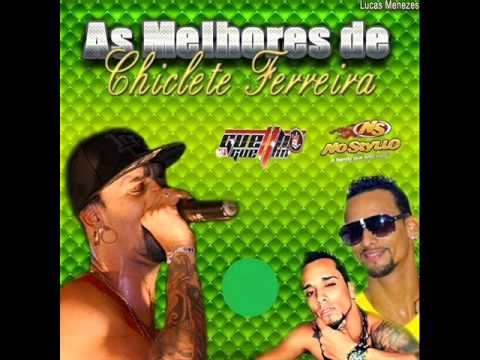 As Melhores de Chiclete Ferreira (Guetto é Guettho ) • CD COMPLETO