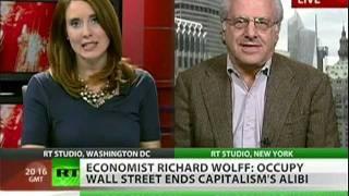 Richard Wolff: Question Capitalism