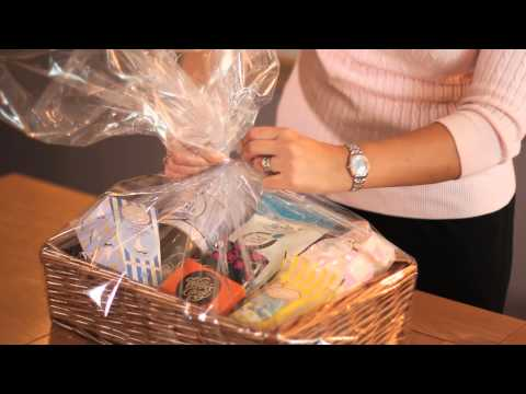 Make Your Own Hamper Kit