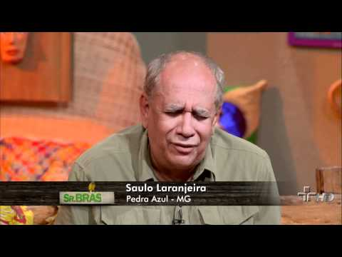 Das Terras de Benvirá - Saldanha Rolim e Saulo Laranjeira- Sr. Brasil 10/11/2011