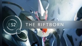 Endless Space 2 - The Riftborn: Prológus