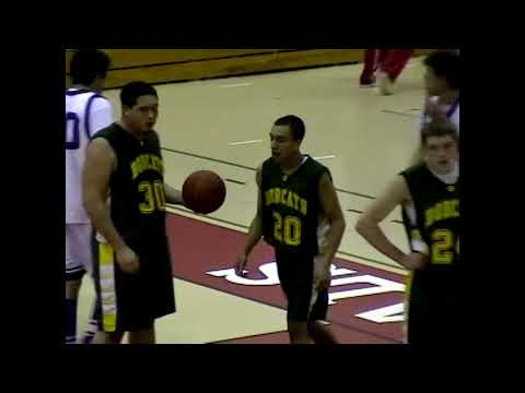 NAC - Ticonderoga Boys C Final 2-26-05