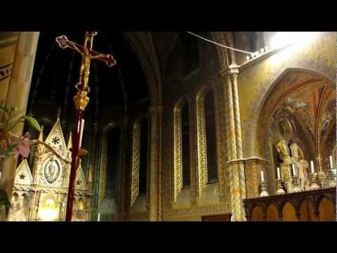 Mozart Requiem Dies Irae - Canon IXUS 230 HS test movie