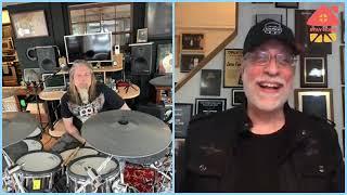 Mapex Artist Interview - Chris Adler - May 19, 202 thumbnail